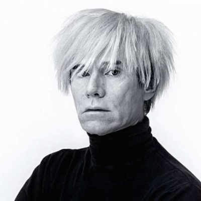 Andy Warhol - Featured Artist