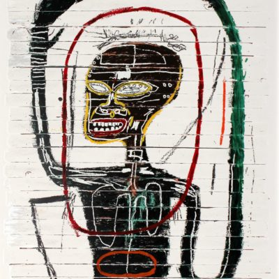 Basquiat Flexible